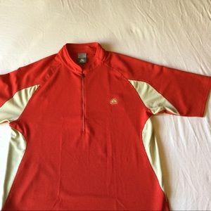 VTG 90s Nike Air acg cycling t shirt